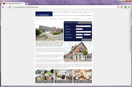 Ian Macklin & Company, Estate Agents, Cheshire