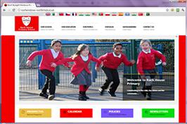 Rack House Primary School