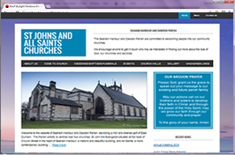 St John's and All Saints Church