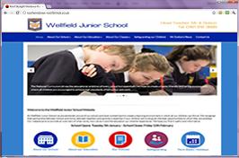 Wellfield Junior School
